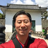 Arlen in Kyoto