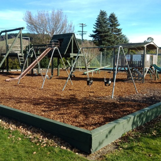 Hawarden Domain Playground