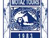 Motaz Tours Logo