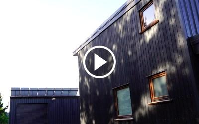 Episode 10: Sho Sugi Ban with Tilt & Turn Windows