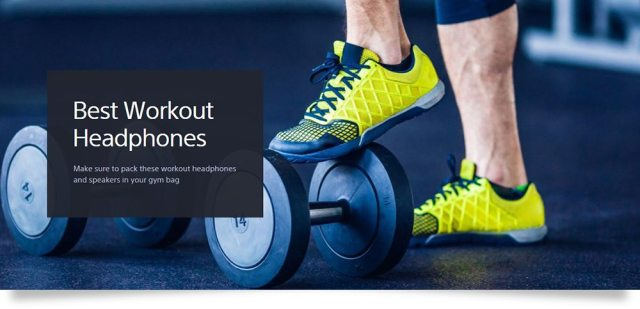 Best-Workout-Headphones-Feature-Image