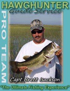 South Florida Guide Captain Brett Isackson