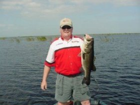 Lake Okeechobee Fishing Bass Blast