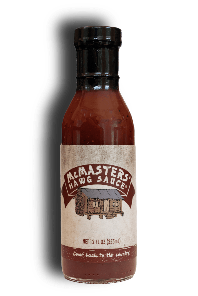 McMasters Hawg Sauce Barbecue Sauce