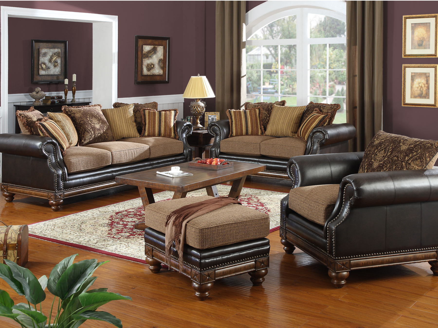 fancy living room tables wall candle holders 25 facts to know about ashley furniture sets hawk haven