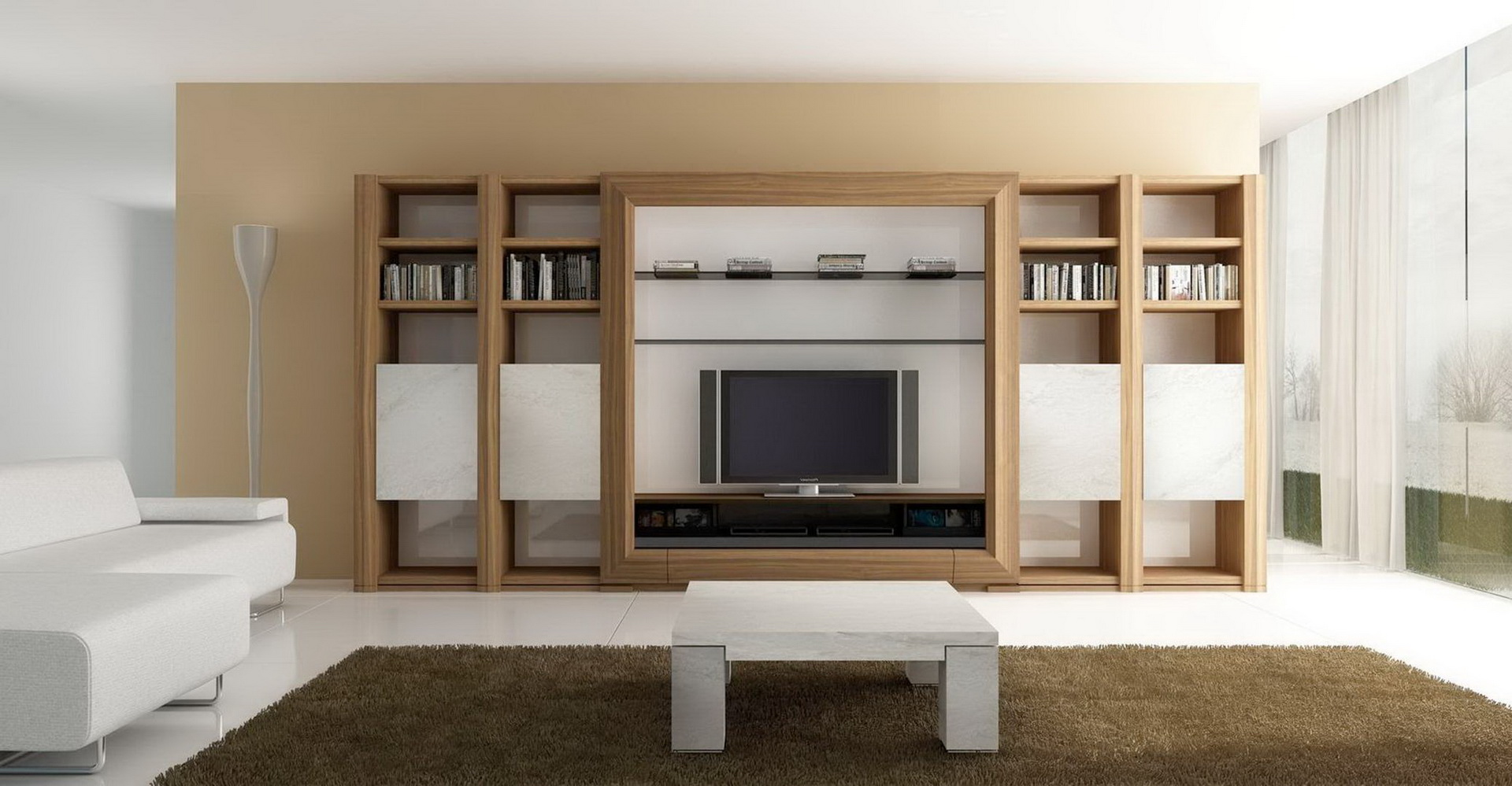 30 things you should know about Living room cabinets
