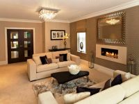 50 advices for incredible living room paint ideas