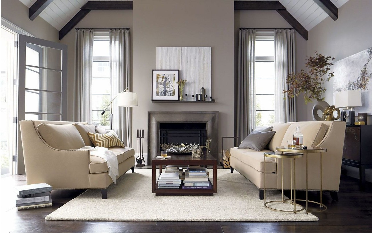 Make Your Home Feel Like Home  TOP 25 Traditional living