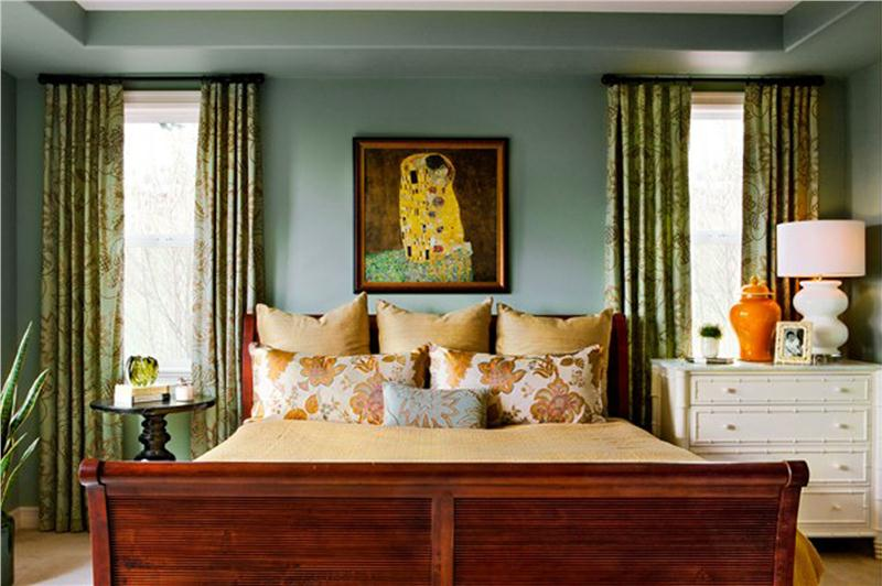 Mismatched Furniture  Adding Spice To Your Bedroom  Hawk