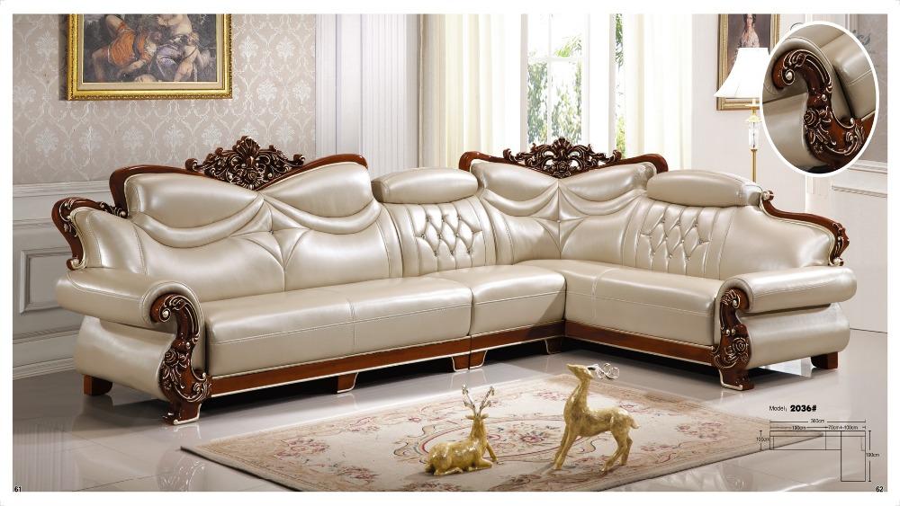 Italian Style Sofa Furniture Hawk Haven