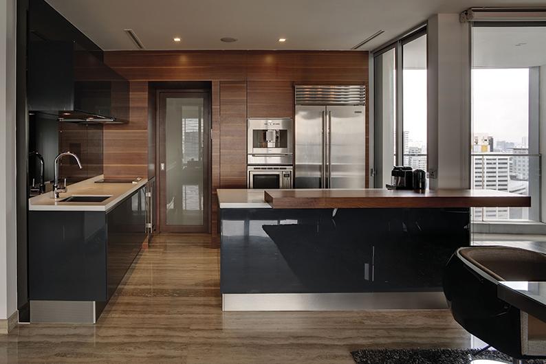 Kitchen Design Concept Hawk Haven