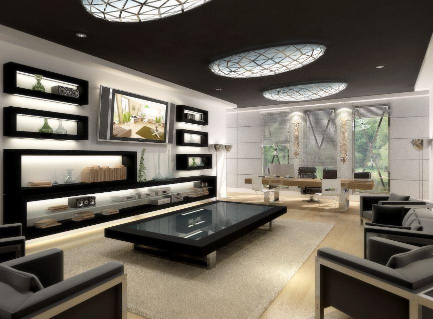 Modern Day Home Accessories Design   Hawk Haven