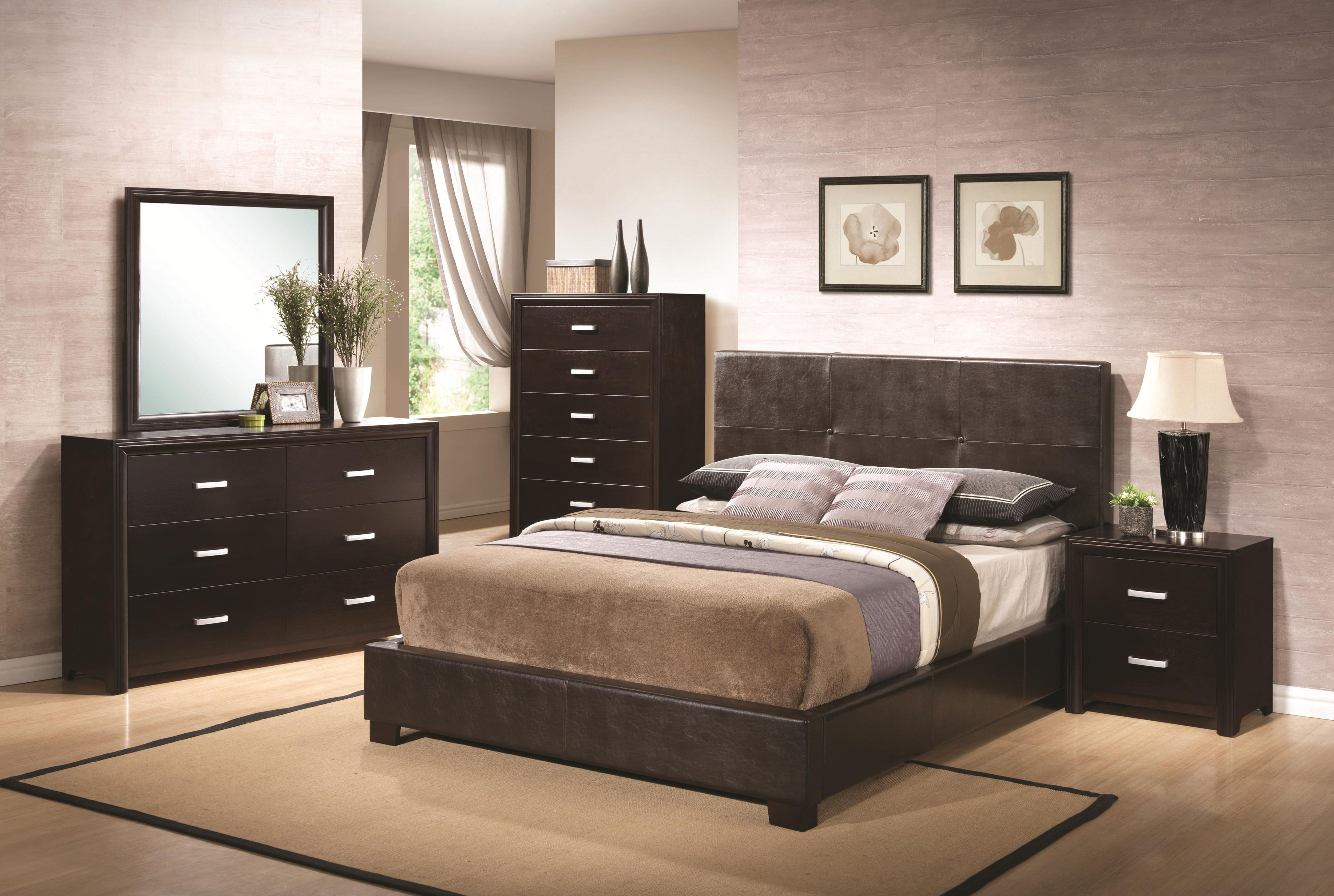 Bedroom Set Ikea