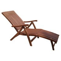 Best outdoor lounge chair ever | Hawk Haven