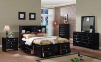 Paint Colors For Bedroom Walls With Dark Furniture ...
