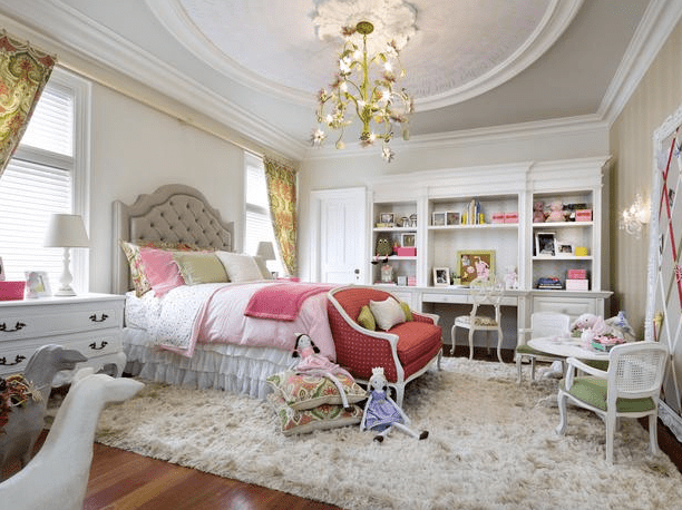 Candice Olson Childrenメs Bedroom Hawk Haven