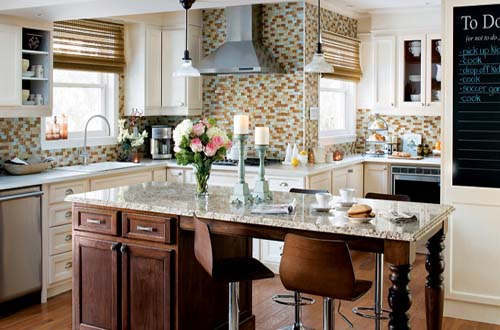 Candice Olson French Country Kitchen Hawk Haven