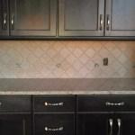 Dark Kitchen Cabinets Backsplash Ideas Hawk Haven