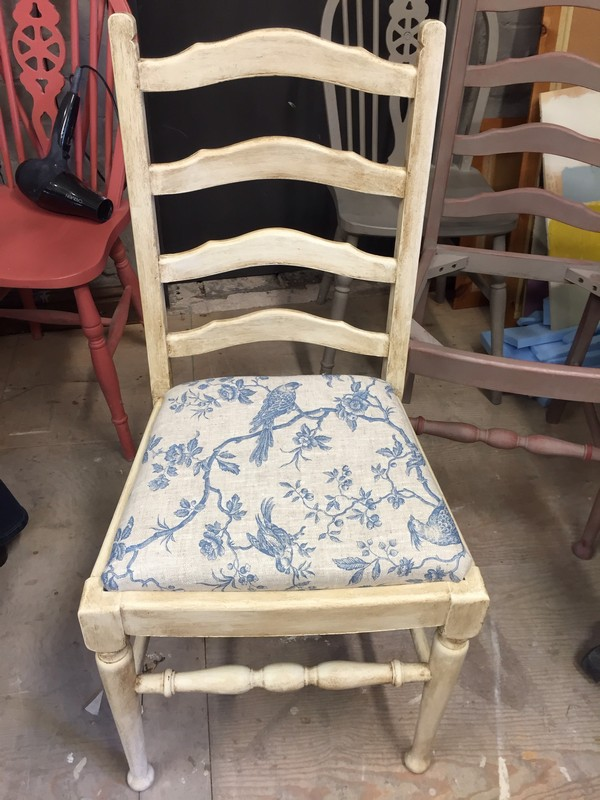French Country Kitchen Chair Pads Hawk Haven