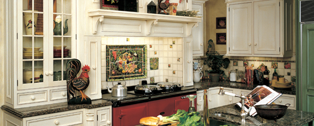 French country kitchen wallpaper borders  Hawk Haven