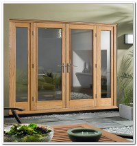 8 Foot French Doors  kcbins