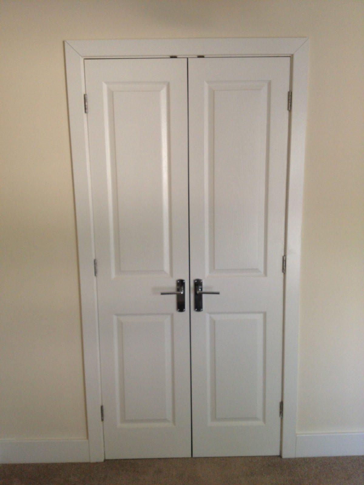 French Doors Interior Pre Hung Hawk Haven