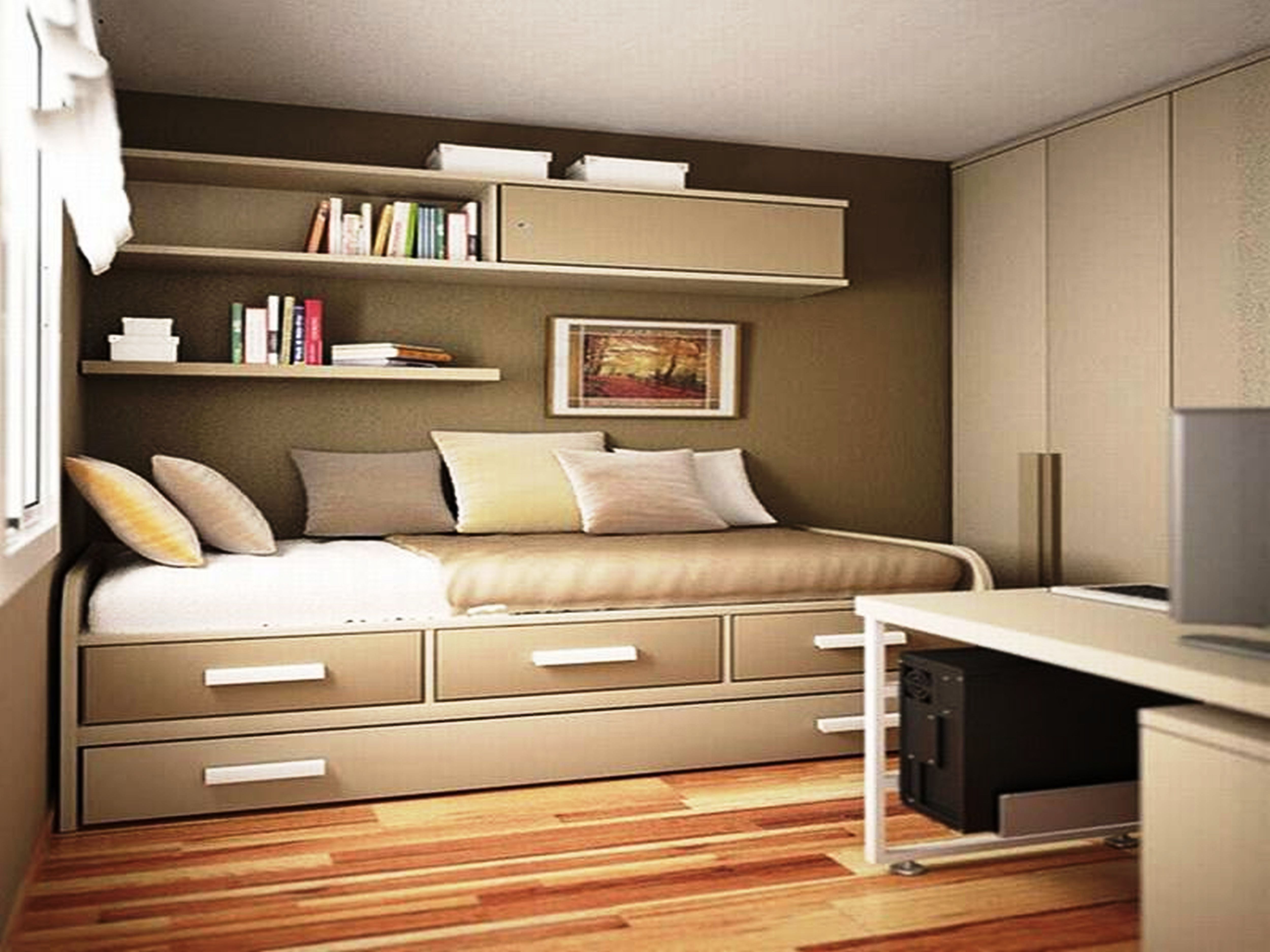 Ikea bedroom furniture for small spaces  Hawk Haven