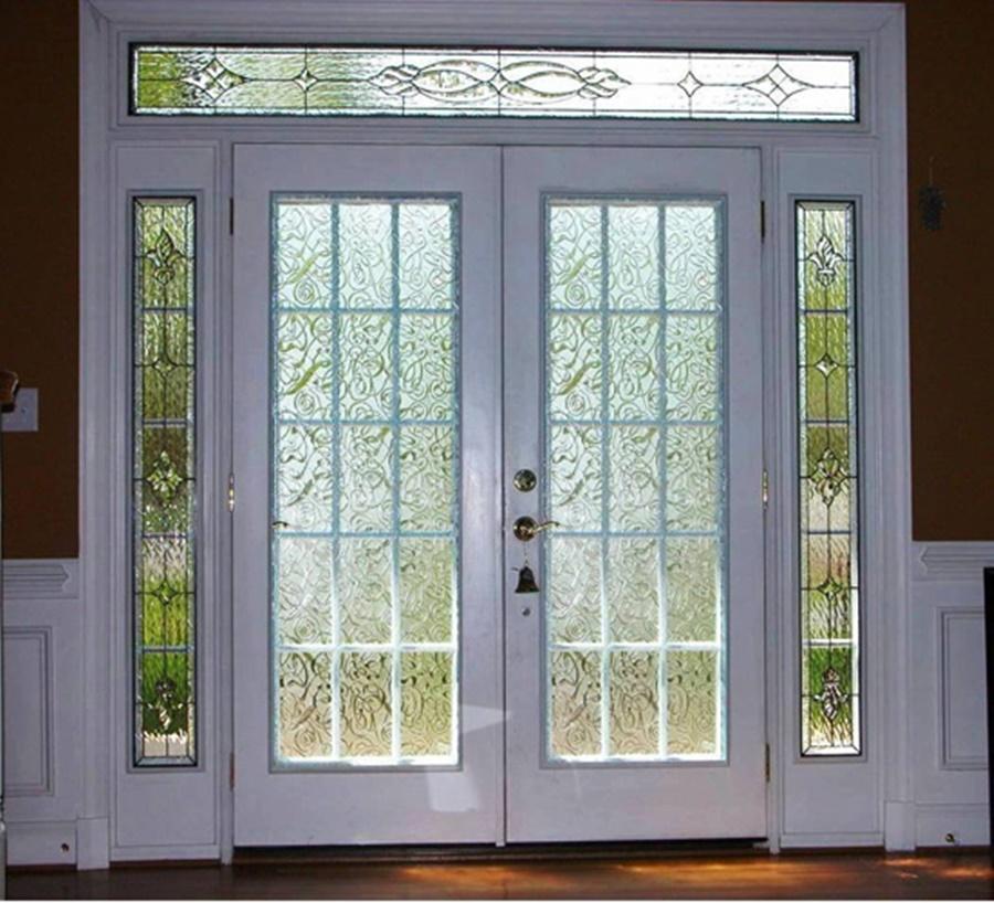Interior French Doors Sidelights Hawk Haven