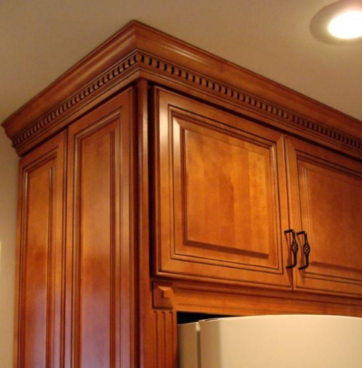 Kitchen Cabinet Trim Ideas Hawk Haven