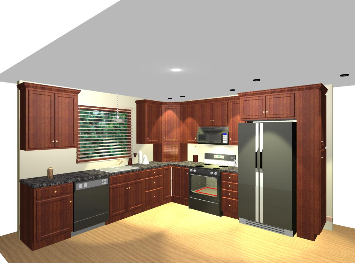 L Shaped Kitchen Layout Ideas Hawk Haven