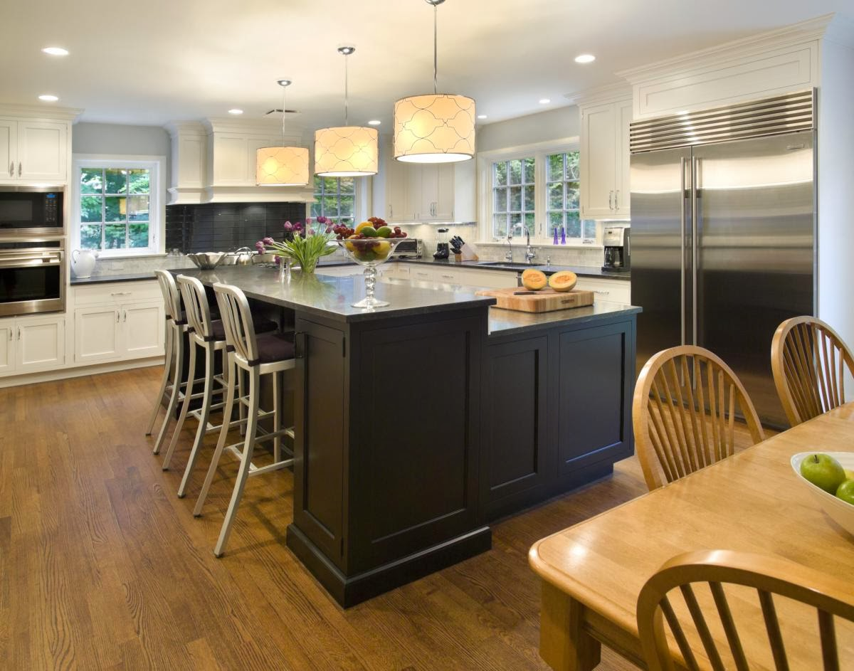 L Shaped Kitchen Layouts With Island Hawk Haven