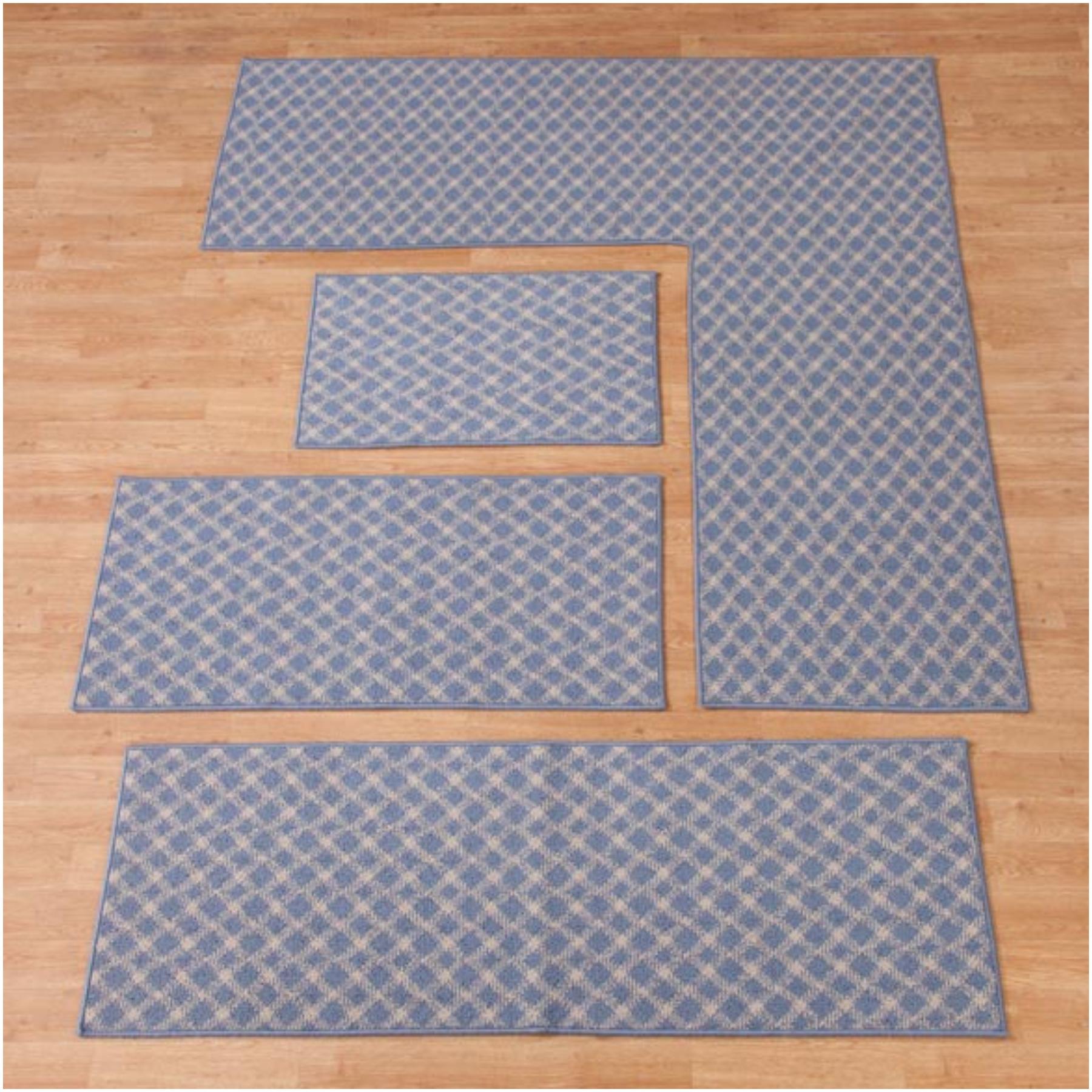 L Shaped Rugs For Kitchens Novocom Top