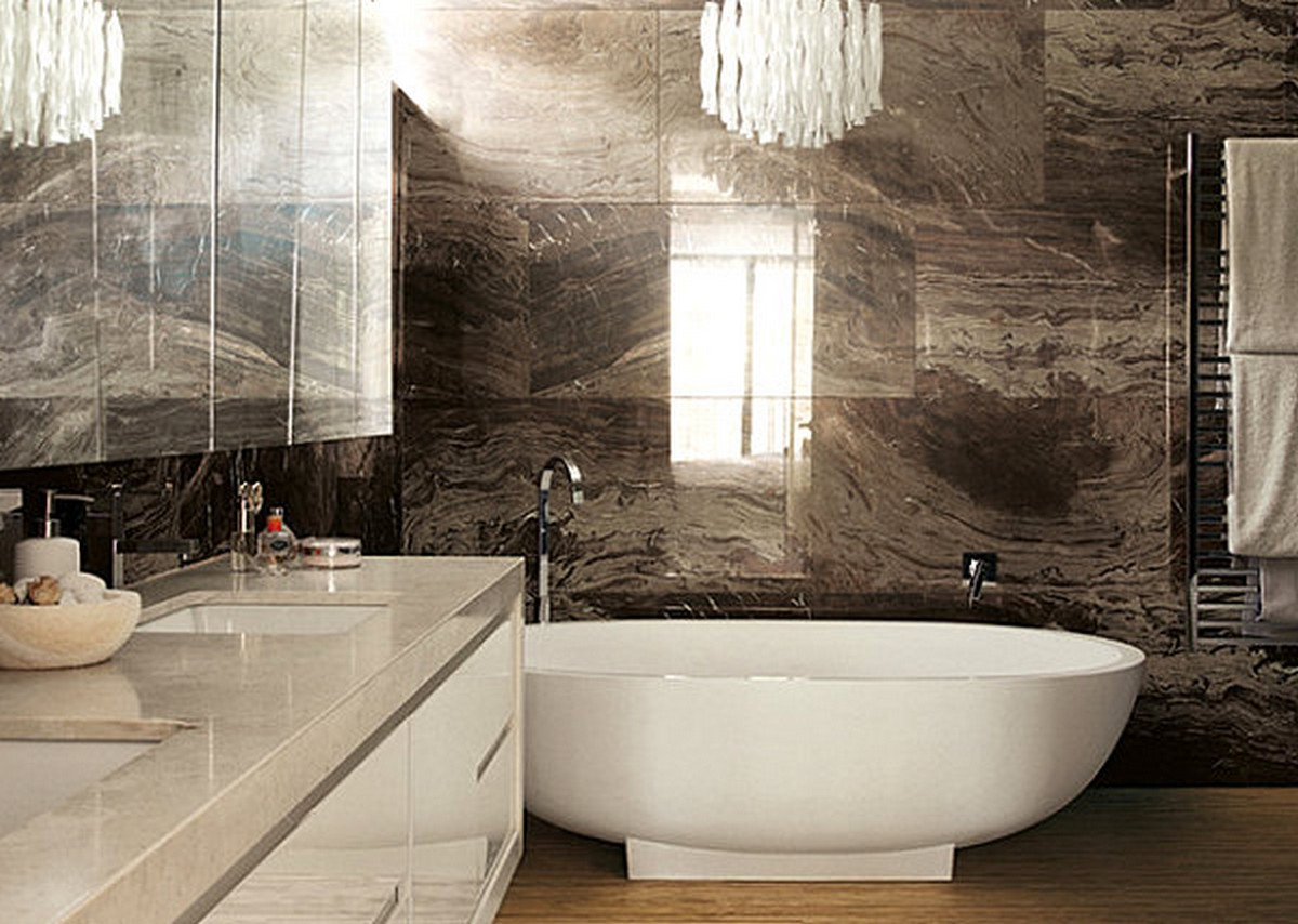 Luxury bathroom tiles designs  Hawk Haven