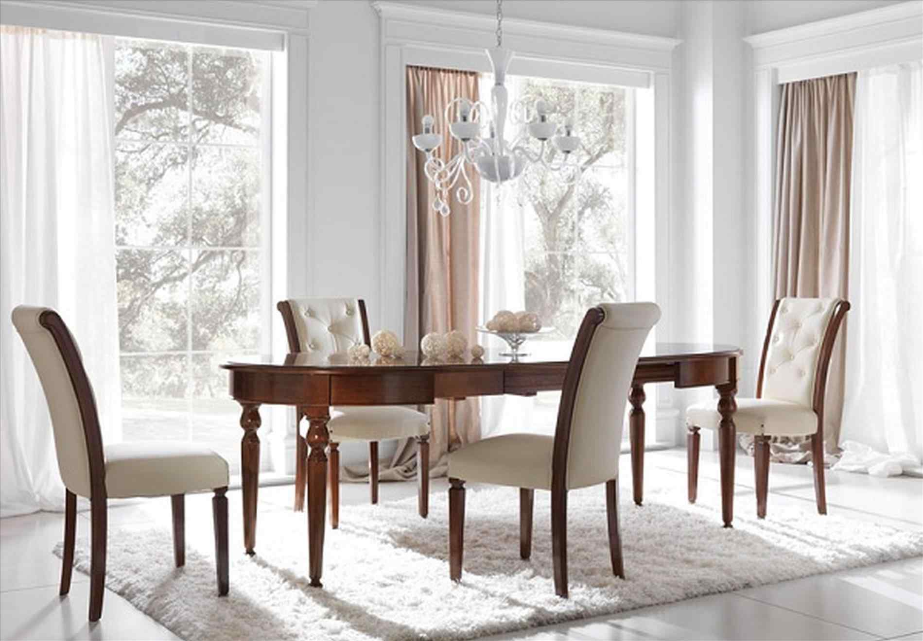 Modern classic dining room sets  Hawk Haven