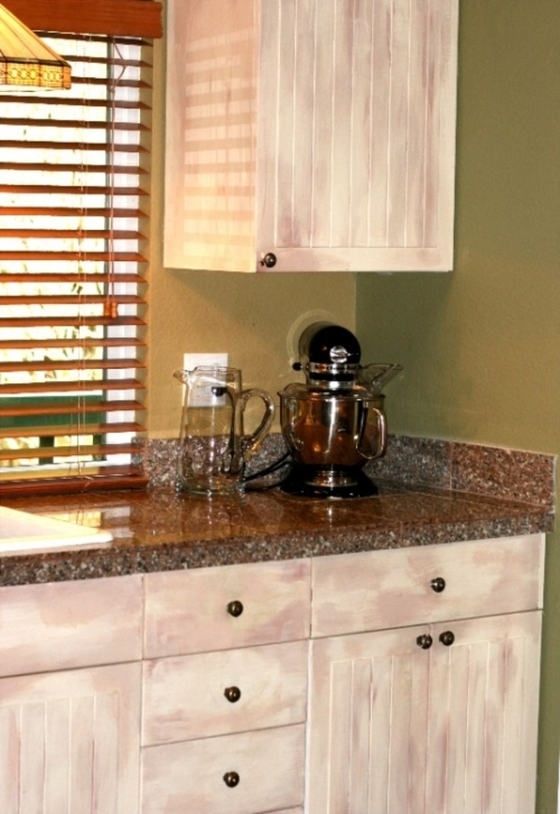 Painting Old Kitchen Cabinets Ideas Hawk Haven
