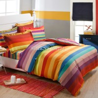 Rainbow bedding full | Hawk Haven