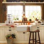 Rustic Country Kitchen Design Ideas Hawk Haven