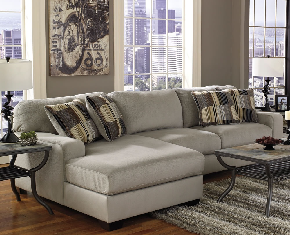 small sleeper sofa sectionals best leather sectional reviews sofas for spaces hawk haven photo 1