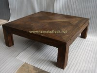 Simple wood coffee table designs | Hawk Haven