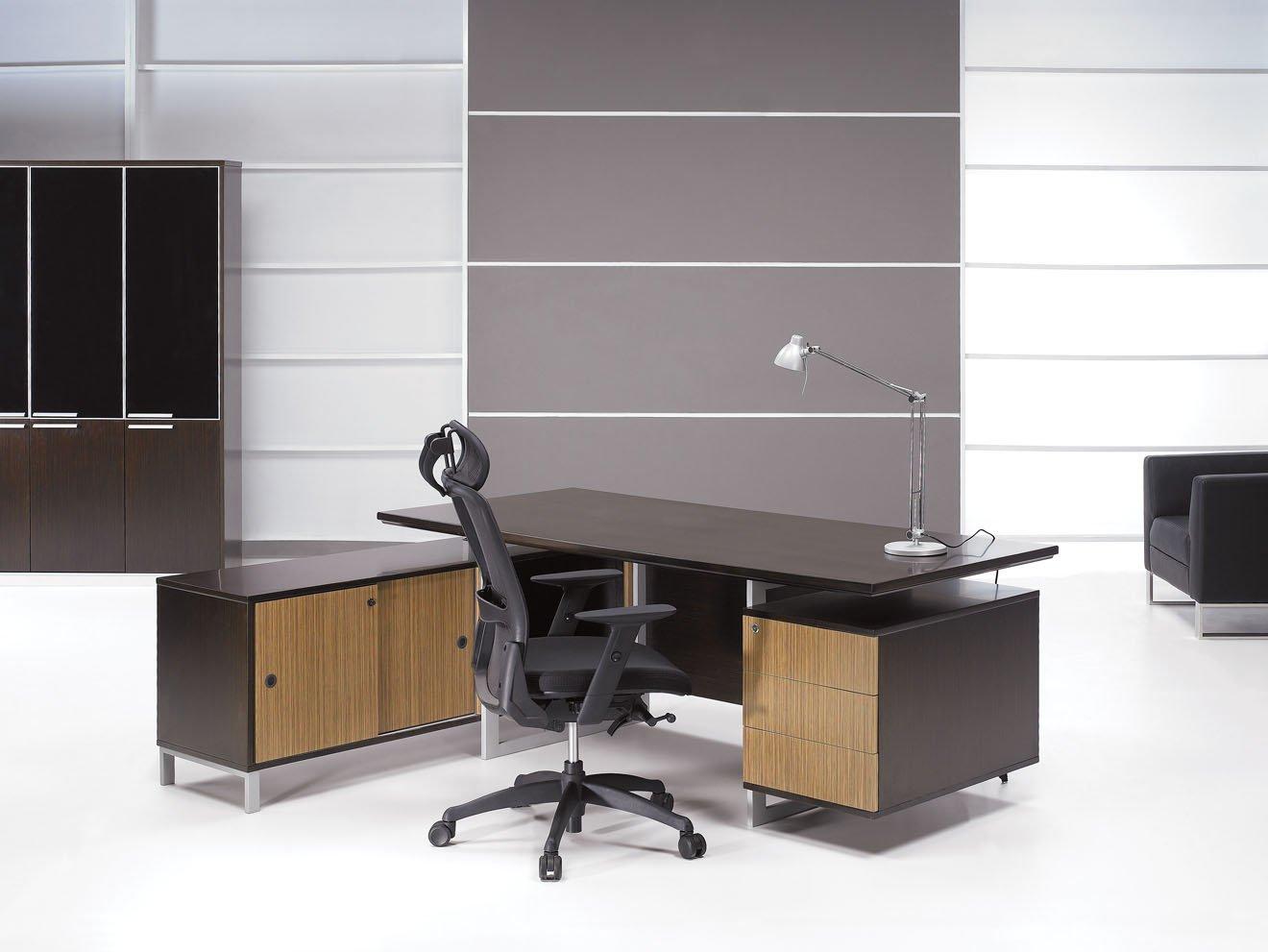 Unique office furniture desks  Hawk Haven