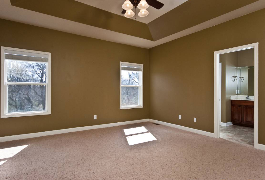 brown paint living room walls tiny house wall colors hawk haven photo 1