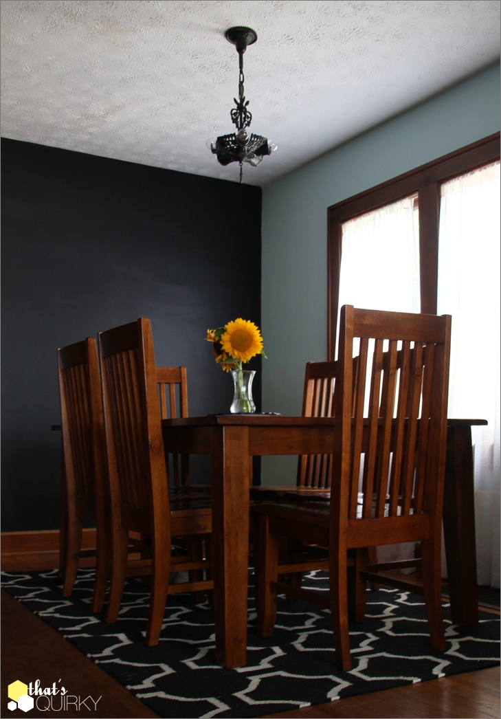 paint colors for living room with dark wood trim affordable chairs wall hawk haven photo 7