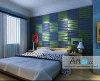 Wall tiles design for bedroom | Hawk Haven