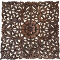 Wooden decorative wall plaques | Hawk Haven