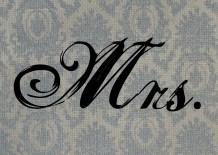 Mrs. v1.0