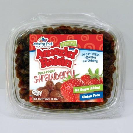 Strawberry 16 oz. Product Photo