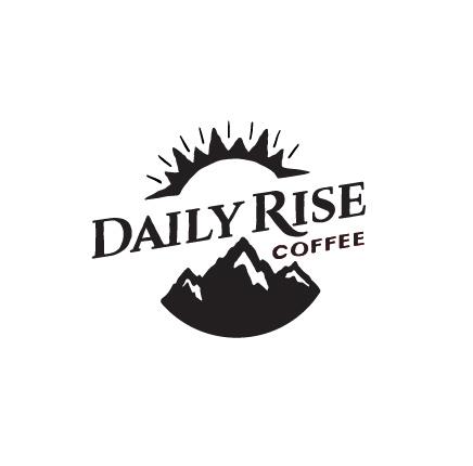 Daily Rise Logo - 2017