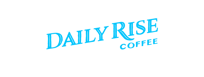 Daily Rise Wordmark Inlay