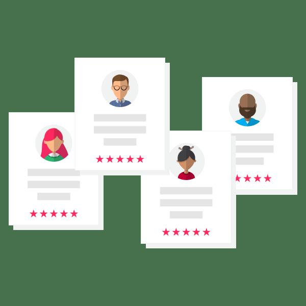 Brand Identity –Improve your reputation