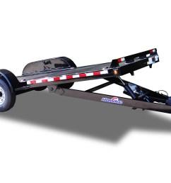 trailers hawke deckover dump trailers power tilt trailers [ 4879 x 2577 Pixel ]